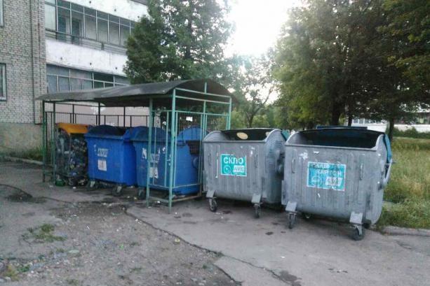 Зубко: відсьогодні зі Львова почнуть вивозити сміття