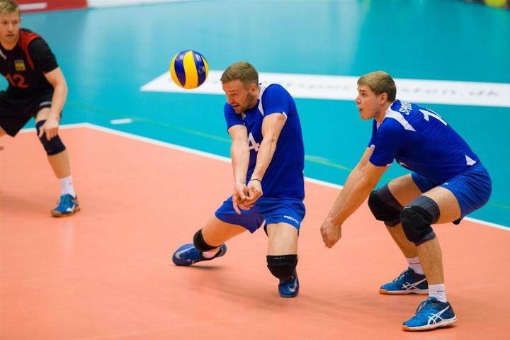 Збірна України вперше в історії виграла волейбольну Євролігу