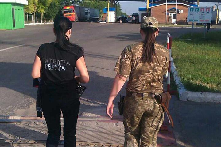 Молдова передала Україні двох бойовиків «лнр»