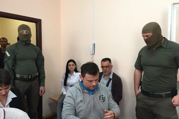 Фігуранта «газової справи Онищенка» знову заарештували та призначили нову заставу