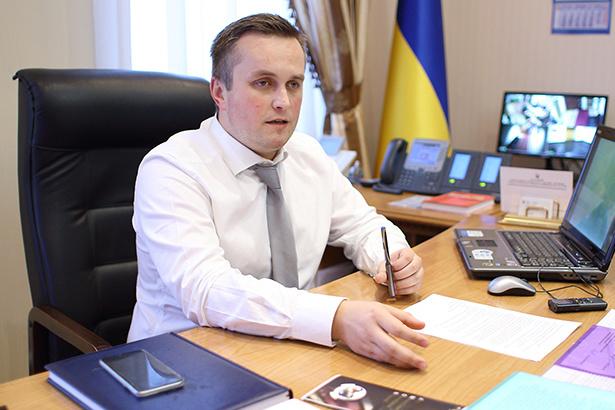 УСАП наразі немає фактів для передачі справи Дейдея досуду— Холодницький