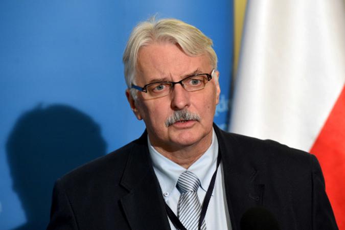 УМЗС розчаровані заявами польських дипломатів про Бандеру таДонбас