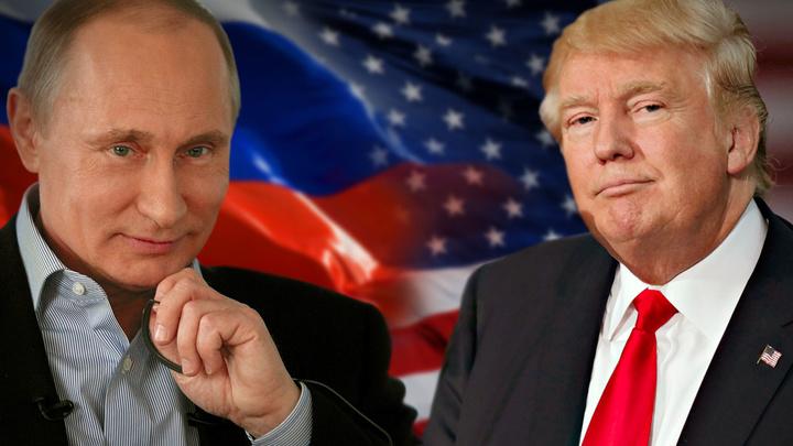 УГамбурзі розпочалася зустріч Трампа і Путіна