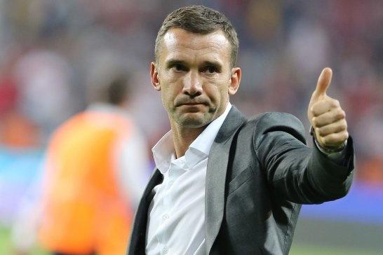 Рейтинг ФІФА. Україна відіграла 12 позицій