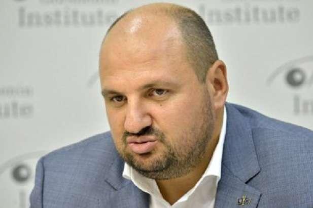 Комітет Ради дозволив арештувати Розенблата