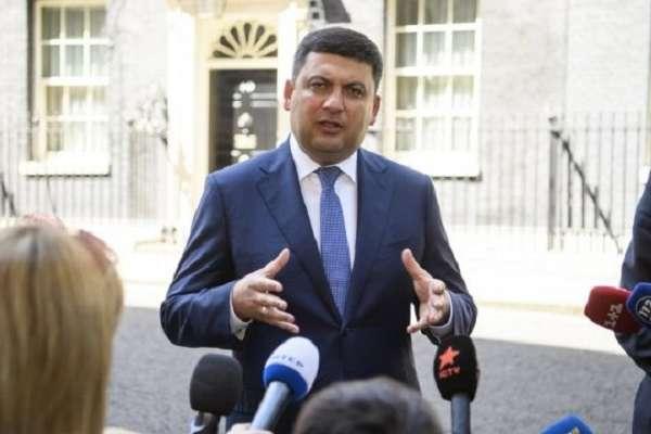 Україні потрібна не кількість, аякість інвестицій— Гройсман