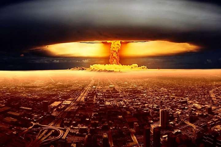 ВООН затвердили договір про заборону ядерної зброї