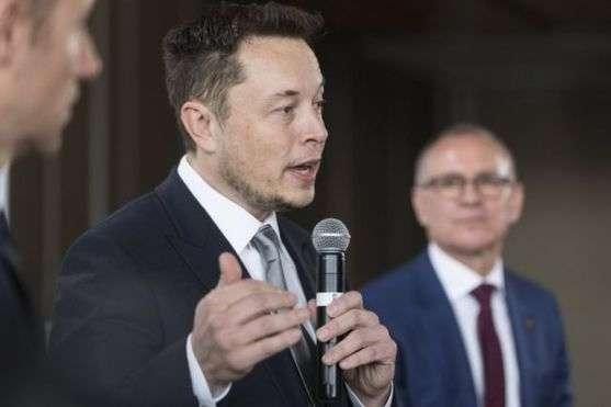 Tesla побудує вАвстралії найбільший усвіті акумулятор