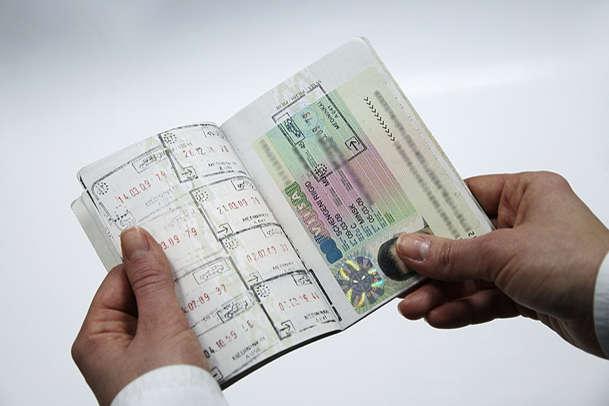 У «Борисполі» виявили чергову оборудку з паспортами