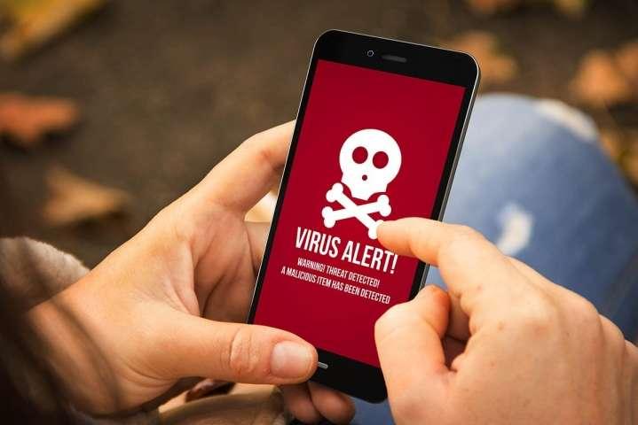 Понад 14 мільйонів смартфонів наAndroid стали жертвами нового вірусу CopyCat