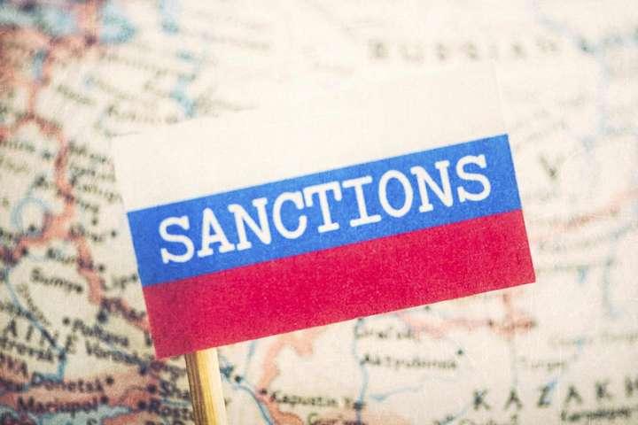 Білий дім підтримує введення нових санкцій протиРФ