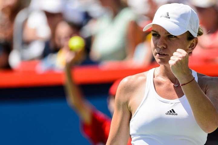 Плішкова упонеділок очолить рейтинг WTA
