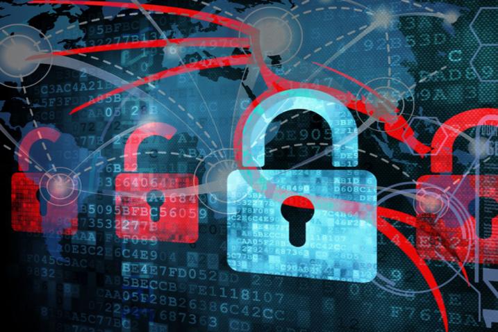 Поліція відкрила 909 карних справ після кібератак на державні та приватні установи України