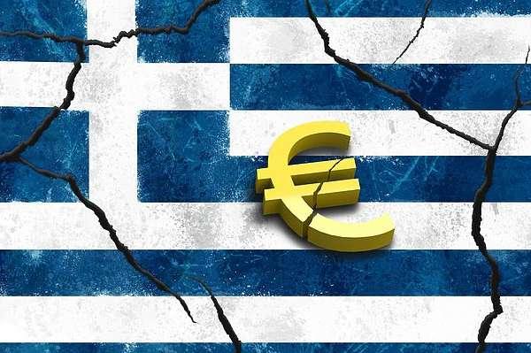 Німеччина заробила 1,3 мільярда євро накризі вГреції