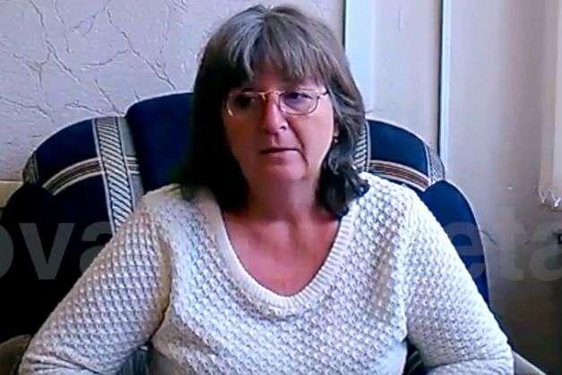 Мати полоненого Агеєва звернулася допрезидента України