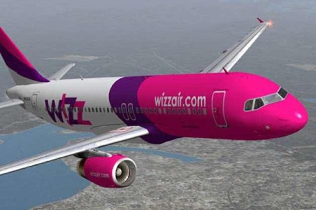 Wizz Air знизив тарифи для «жертв» відмови Ryanair від України