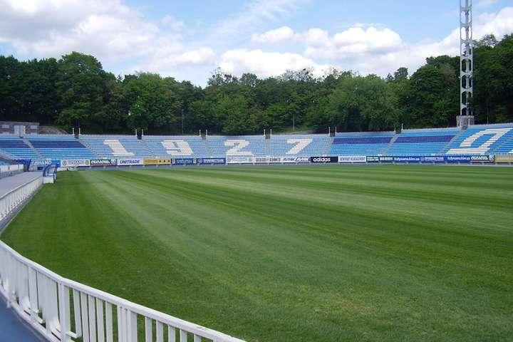 Динамо перший матч нового сезону проведе без глядачів