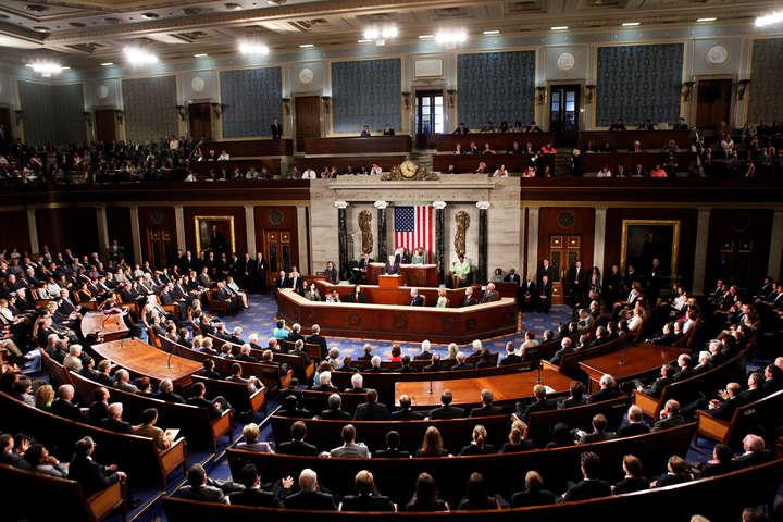 Республіканці запропонували об'єднати нові санкції протиРФ зсанкціями проти КНДР