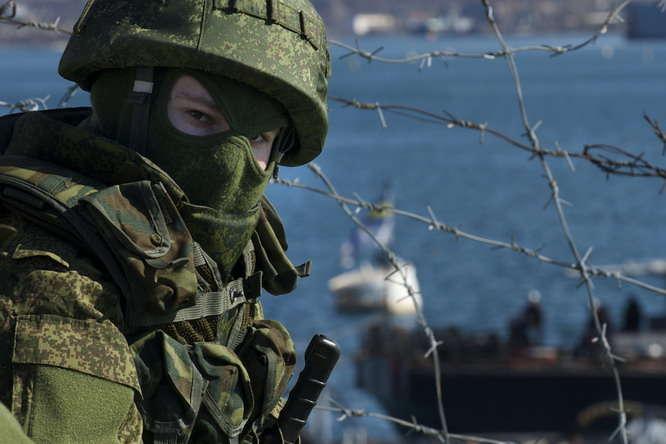 Україна відправила Білорусі ноту через трейлер російського фільму «Крим»
