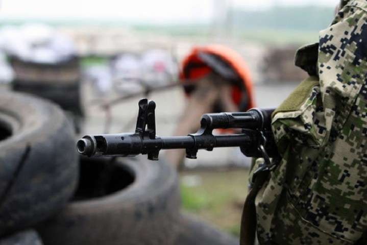 Опитування: Більшість українців підтримують пропозицію визнати ОРДЛО окупованими