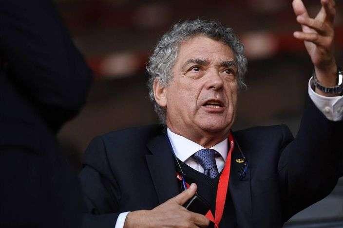 Глава футбольної федерації Іспанії і його син арештовані за підозрою вкорупції