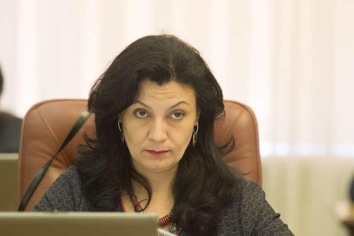 Віце-прем'єр: Україна хоче стати частиною Шенгенської зони