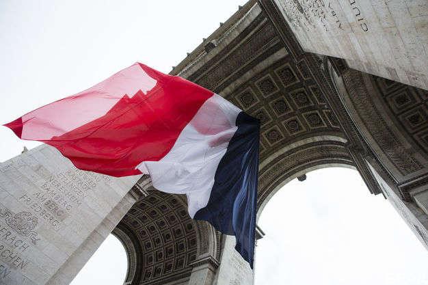 Франція закликала Росію засудити створення «Малоросії»