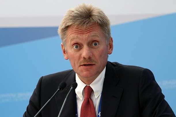 Німеччина засудила заяву Захарченка про створення «Малоросії»