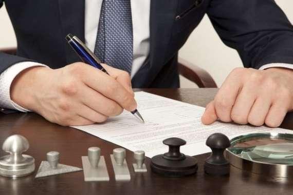Відсьгодні набув чинності закон про скасування обов'язкового використання печаток підприємцями