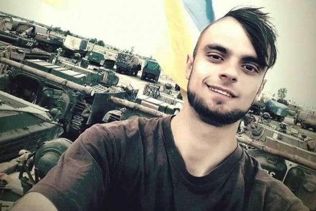 Врезультаті вчорашнього обстрілу Зайцевого загинув 22-річний угорець