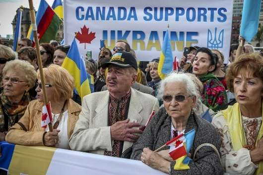 Картинки по запросу українська діаспора в канаді
