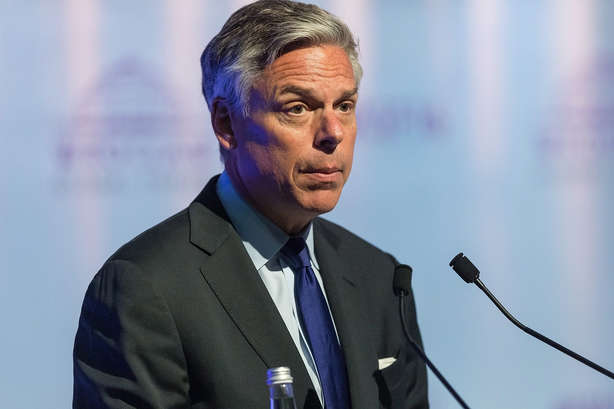 Хантсман може стати новим послом США вРосії