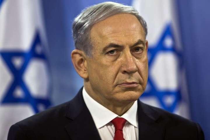 Прем'єр Ізраїлю назвав політику Євросоюзу «божевільною»