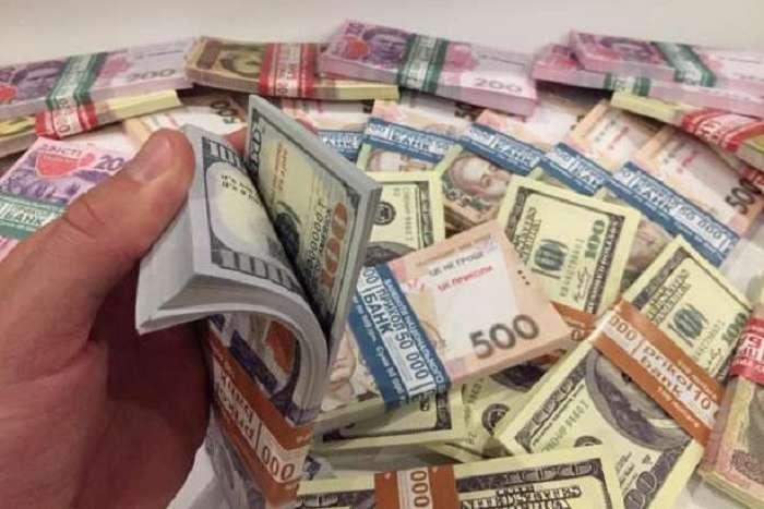 Прибуток ТОП-100 держкомпаній за дев'ять місяців зріс у 20 разів
