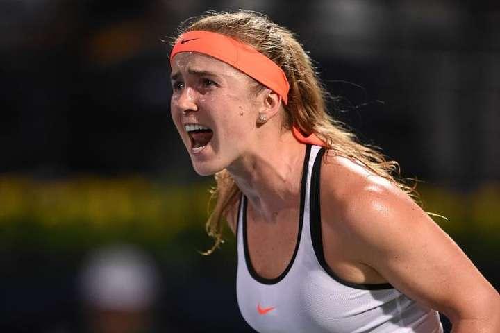 Троє українських тенісистів отримали допуск восновуUS Open