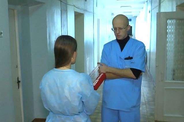Детская поликлиника регистратура на буденного тольятти регистратура