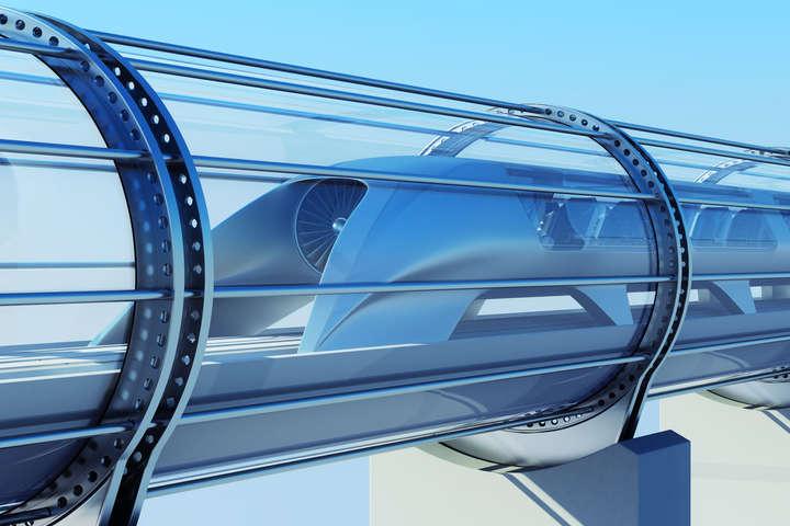 Ілон Маск отримав дозвіл набудівництво Hyperloop Вашингтон— Нью-Йорк