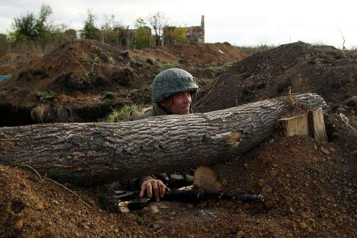 Стали відомі подробиці бою біля Красногорівки