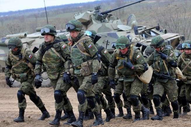 НАТО: Росія може залишити свою армію у Білорусі після навчань «Захід-2017»