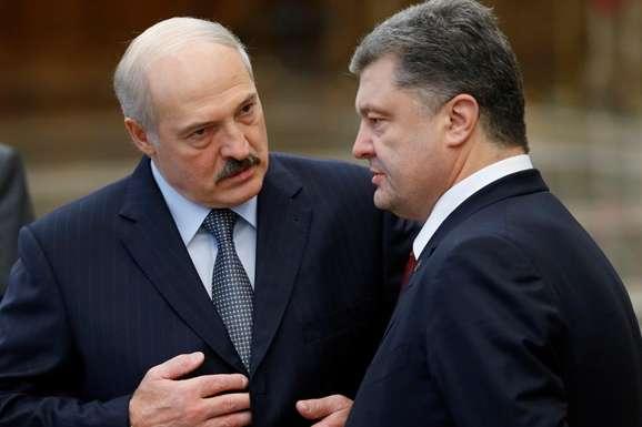 Президент: Територію Білорусі невикористають для агресії проти України