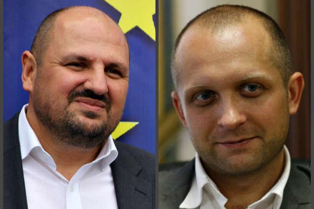У п'ятницю суд обере запобіжний захід нардепу Полякову