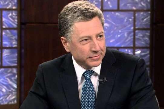 Спецпредставник США Курт Волкер про Донбас: «Ценеконфлікт, це війна»