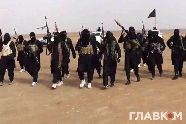 Понад 170 смертників ІДІЛ готові здійснити теракти в ЄС,— Інтерпол