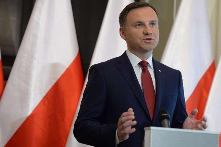Судова система Польщі може перейти під контроль політиків
