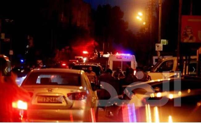 Напад напосольство Ізраїлю: атаку скоїв 17-річний підліток