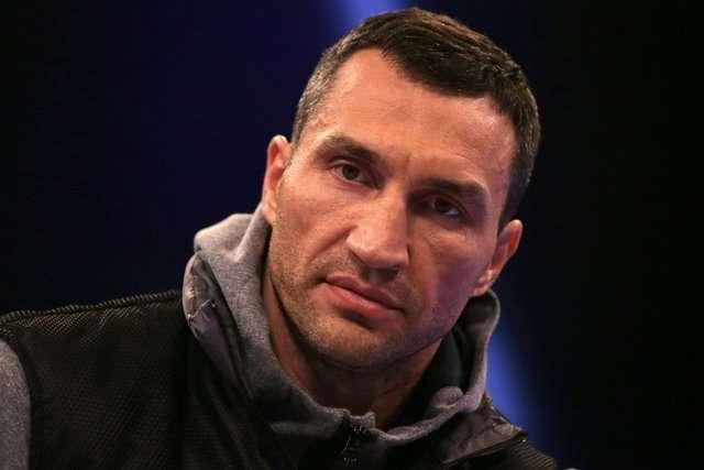 Кличко озвучив позицію щодо реваншу проти Джошуа