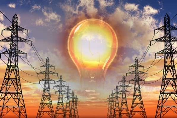 Україна активно нарощує експорт електроенергії