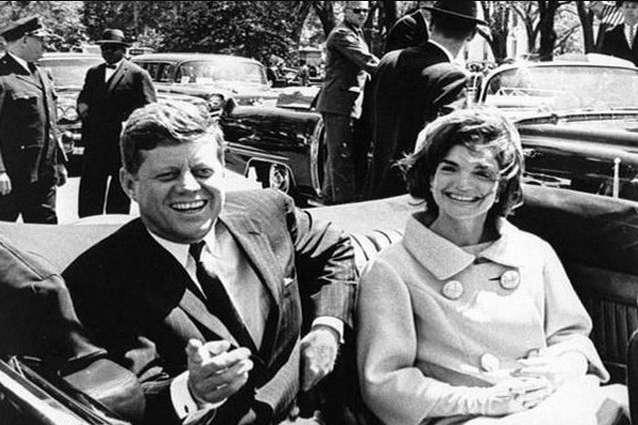 УСША оприлюднили свідчення агента КДБ про вбивство Кеннеді