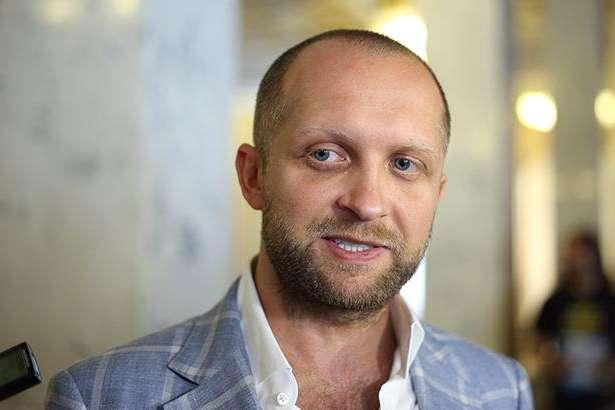 ОНОВЛЕНО: Депутат Поляков відмовився одягнути електронний браслет