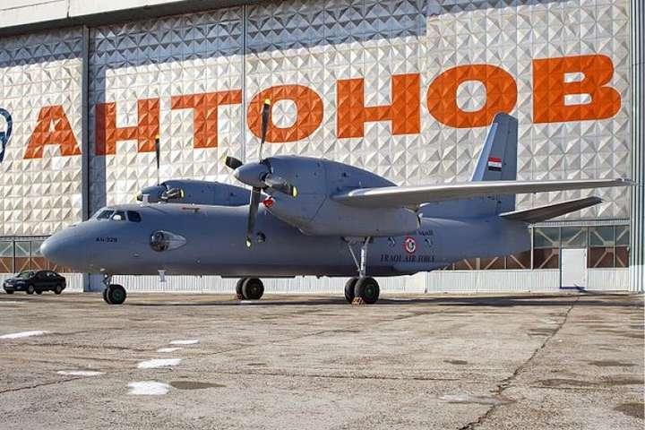 Фініш: Кабмін ухвалив рішення про ліквідацію концерну «Антонов»